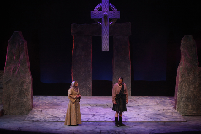 macbeth a morality play Lady macbeth is the villain macbeth is, in fact, a tragic hero the first time i ever  read macbeth i was struck by the feeling of sympathy i had for.